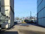 Für Rhomberg Bau ist die Erweiterung der Garage am Hafen eine Zukunftsoption.