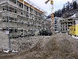 """Kronhalde: Ein neues Projekt für """"Betreutes Wohnen""""."""