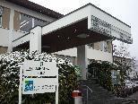 """Quasi das """"Bauamt"""" für die Region Vorderland: Die Baurechtsverwaltung in Sulz."""