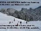 Samstag ist RENNA AM KUMMA auf Millrütte!