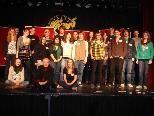 """""""redensArt"""" - beliebter Moderationsworkshop für junge Leute"""