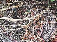 12.000 Meter Kabel sollen die Verdächtigen gestohlen haben.