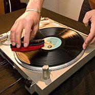 Am Record Store Day wird auch in Wien dem Vinyl gehuldigt.