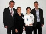 Auszeichnung für Ballettpädagogin Monika Mayer-Pavlidis
