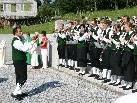 Der MV Fluh bittet kommenden Samstag zum Josefikonzert.