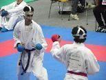 Karate Anfängerkurs für Kinder und Erwachsene (Symbolbild)
