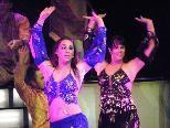 Musikalische Reise über den Broadway
