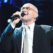 Phil Collins zieht sich zurück.