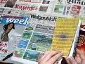 Übersicht über Vorarlberger Medien