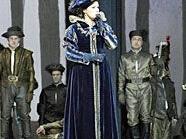 """Anna Netrebko brilliert in der Staatsoper als """"Anna Bolena"""""""