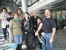 Aqua Mühle Frastanz zu Besuch im VMH