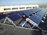 Ausbau der Fotovoltaik