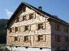 Authentisches Erscheinungsbild traditioneller Bregenzerwälder Häuser soll erhalten werden.