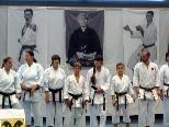 Beachtliche Leistungen der Nachwuchs-Karatekas