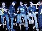 Big Beat sorgen für Rock & Blues.