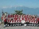 Bürgermusik Fraxern 1865 - Ein aktiver und lebendiger Verein