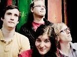 Das Filippa Gojo Quartett