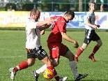 Deniz Erkan schoss das 3:0 für RW Rankweil.
