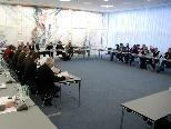 Der Europa-Ausschuss des Landtags befasste sich mit EU-Initiativen.