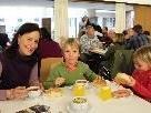 """Der Lochauer Suppentag ist alljährlich auch ein """"Familientag""""."""