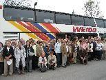 Der Seniorenbund freut sich wieder über rege Teilnahme bei den angebotenen Busreisen.