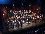 Die Besucher der Orchestermatinee des Jugendsinfonieorchesters erwartet wieder musikalischer Genuss auf höchstem Niveau.