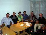Die Minigolfer aus Schruns hielten ihre 48. JHV im Hotel Zimba ab