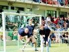 Die Montafoner Ortsvereine treffen sich zu Pfingesten am Sportplatz