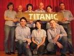 """""""Die Titanic darf nicht untergehen"""" heißt das neue Stück, das morgen Freitag Premiere feiert."""