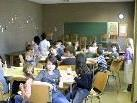 Die neuen Räume bieten den idealen Rahmen für das vielfältige Programm des Kindercafé.