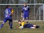 FC Au will in Bregenz gewinnen.