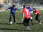 FC Langenegg holt verdientermaßen Punkt in Göfis.