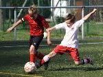 FC Mohren Dornbirn U-11-B verlor in Rankweil.