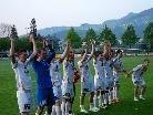 FC Mohren Dornbirn erhält immer große Unterstützung vom Fanklub und Zuschauer.