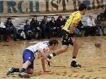 Feldkirchs Handballer verpasste Aufstieg in die Württembergliga.