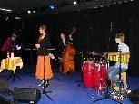 Filippa Gojo Quartett