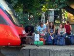 Förderung öffentlicher Verkehrsmittel