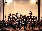 Frühjahrskonzert des Stadtorchesters Feldkirch im Landeskonservatorium