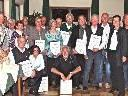 Für ihr ehrenamtlicher Einsatz wurden 17 Mitglieder mit der Ehrenmitgliedschaft ausgezeichnet