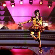 Große Ehre: Willow Smith (10) wurde von US-Präsident Barack Obama (49) eingeladen, im Weißen Haus zu singen.