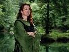 Hertha Glück lädt am Sonntag zur Märchenwanderung.