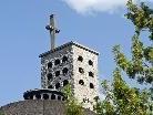 Hl. Kreuzkirche in Bludenz