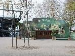 Im Freudenhaus startete das Seelax-Festival.