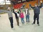 Im Oktober startet die Vorarlberghalle in die neue Saison