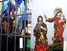 In der Kirche zum heiligen Josef in Gantschier wird am Samstag, dem 30. April um 18:30 Uhr Patrozinium gefeiert.