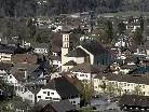 In der Pfarrkirche Schruns werden Abendgottesdienste in der Regel sonntags, montags, dienstags und freitags gefeiert.