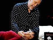 John Malkovich schlüpft erneut in die Rolle des Jack Unterweger.