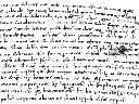 Karte Verbreitungsraum der Rätoromanen und Karte südl. Vorarlberg; Text aus karoling. Zeit (820), Reliktwörter