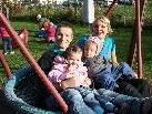 Kinderbetreuung wird in Nenzing auch in den Sommerferien angeboten.