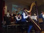 Klangvielfalt und Abwechslung beim Frühjahrskonzert der Stadtmusik Feldkirch